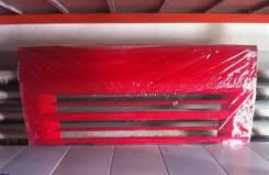 Капот 5301020-A17 (5301041-A17) С решеткой Самосвал FAW FAW