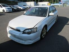 Subaru Legacy B4. BL5014374, EJ204