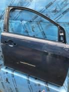 Передняя правая дверь Ford Focus II