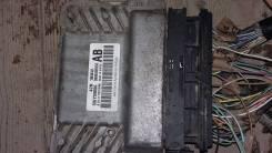 Блок управления двс. Daewoo Nexia F16D3