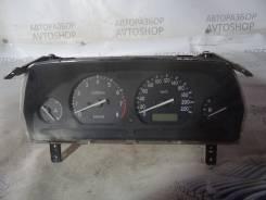Панель приборов. Rover 25