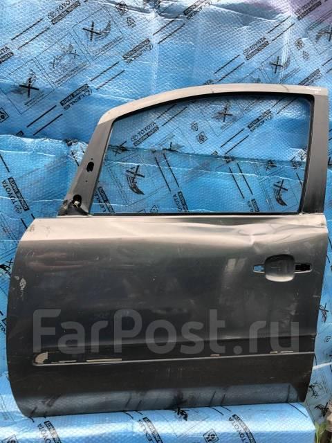Передняя левая дверь Opel Zafira B