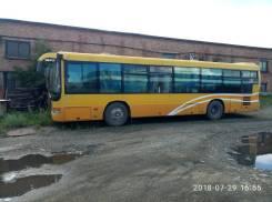 Zhong Tong LCK6103G-2. Автобус Чжунтун 2007г, 35 мест
