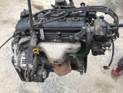 Двигатель NISSAN MARCH 1998 [101020U150,254722B]
