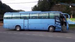 Shuchi. Продается автобус YTK6126, 50 мест