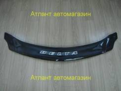 Дефлектор капота TOYOTA BELTA SCP92