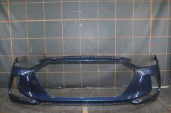 Бампер передний - Hyundai Elantra 6