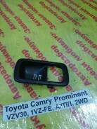 Накладка ручки внутренней Toyota Camry Prominent Toyota Camry Prominent 1990.09, правая передняя