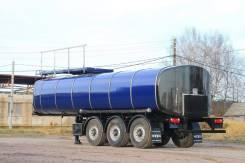 Капри. Полуприцеп битумовоз ППЦ-28(Т), 28 500кг. Под заказ
