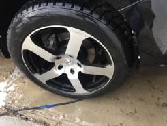 "R22 renspeed Bridgestone blizzak. x22"" 5x150.00"