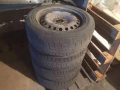 Зимние колеса Viatti 205/55 R16 + диски 5х108 FORD