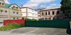 Земельный участок в центре Уссурийска. 1 234кв.м., собственность, электричество, вода