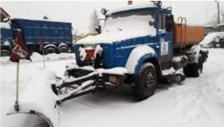 ЗИЛ 433362. Продается КО-713 Н-01 (ЗИЛ-433362) (комбинированная дорожная машина). Под заказ