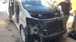 Toyota Alphard. MNH10, 2AZFE 1MZFE