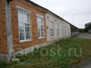 Продам здание 2400м.2 в Спасске-Дальнем. Улица 3-я Загородная 9/8, р-н Переезд, 2 400,0кв.м.