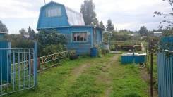 Дача. СНТ Амурские Зори, улица 13, р-н Комсомольский, от частного лица (собственник)