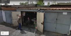 Продам гараж. улица Розы Люксембург, р-н шелуха, 18,0кв.м., электричество, подвал.