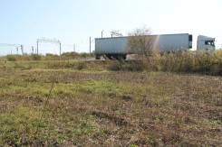 Большой земельный участок 25 соток под строительство в п. Волочаевка 1. 2 500кв.м., собственность, электричество