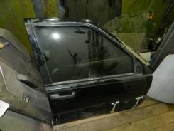 Дверь передняя правая Jeep Grand Cherokee ZJ ZG б. у