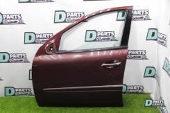 Дверь Mercedes-BENZ GL-Class x164 m273 Перед. Лев.