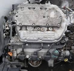 ДВС Honda Lagreat J35A Установка. Гарантия 6 месяцев.