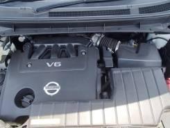 АКПП (Вариатор) RE0F09B GE51 Murano PNZ51 2009г VQ35DE 4WD