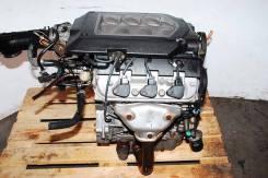 ДВС Honda J32A Установка. Гарантия 12 месяцев.
