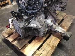 Контрактная АКПП Pontiac Vibe, Toyota Matrix U341F 1ZZ