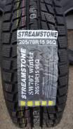 Streamstone SW 707, 205/70 R15