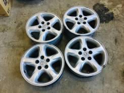 "Toyota. 7.0x16"", 5x114.30, ET35, ЦО 60,0мм."