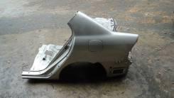 Крыло. Toyota Corolla, CE120, CE121, NZE120, NZE121, NZE124, ZZE120, ZZE120L, ZZE121, ZZE121L, ZZE122, ZZE123, ZZE123L, ZZE124 1NZFE, 1ZZFBE, 1ZZFE