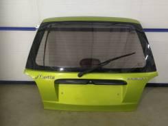 Дверь багажника. Daewoo Matiz, KLYA F8CV, B10S1