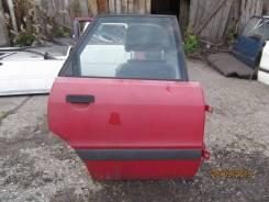 Дверь задняя правая Audi 80