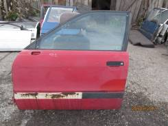 Дверь передняя левая Audi 80
