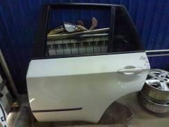 Дверь боковая. BMW X5, E70 M57D30TU2