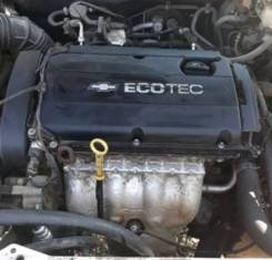 Двигатель F18D4 Chevrolet Cruze 1.8 j300 2012
