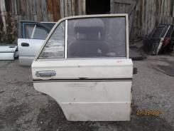 Дверь задняя правая ВАЗ 2101