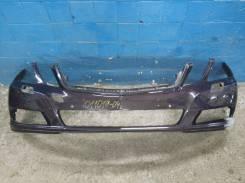 Бампер. Buerstner Elegance Mercedes-Benz E-Class, W212