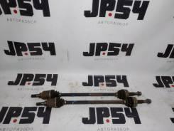 Привод полуось задний правый Nissan Qashqai J10