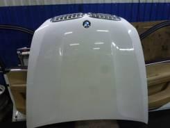 Капот. BMW X6, E71 BMW X5, E70 M57D30TU2, N55B30, N57D30OL, N57D30TOP, N57S, N63B44