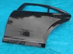 Дверь левая задняя Mercedes-Benz S550 W221 06г 5.5L