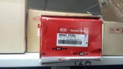 ШРУС KIA SPORTAGE 10- 2.0 внутренний АКПП 2/4WD Hyundai/Kia [495922y200]