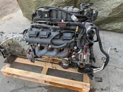 Двигатель Grand Cherokee Hemi 6.4