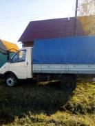 ГАЗ ГАЗель. Газель 1997, 1 650кг., 4x2