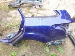 Крыло заднее левое для Ford Focus III 2011>