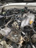 Двигатель 1fz fe land cruiser 80 1996 год