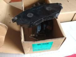 Колодки тормозные передние BL/BP под диск 315мм