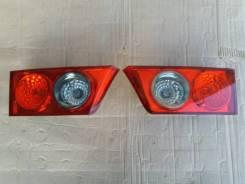 Стоп-сигнал. Honda Accord, CL7, CL8, CL9 K20A, K20Z2, K24A, K24A3, K24A4