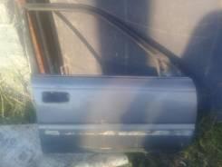 Дверь передняя правая Toyota Corolla AE91 AE95 EE90