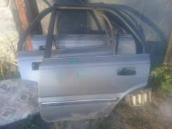 Дверь задняя левая Toyota Corolla AE91 AE95 EE90